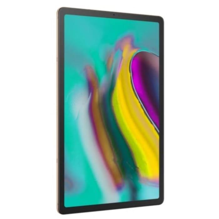 """Samsung Galaxy Tab 10.5"""" 64GB WiFi + Cellular Tablet [2019] £389 with Cashback"""