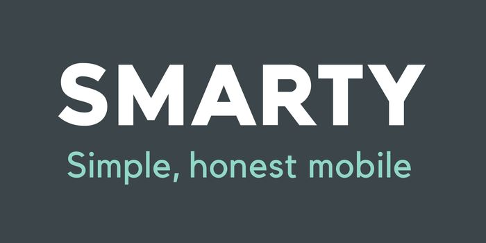 Smarty Sim Only (Unlimited Everything - 1m/contract)