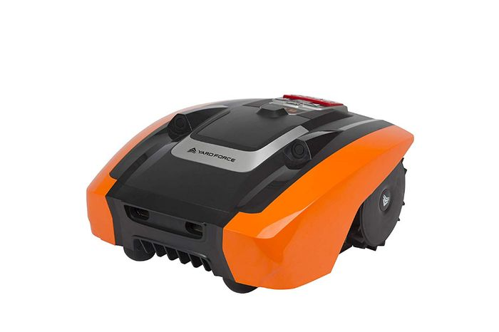 Yard Force AMIRO 400i Robotic Lawnmower Only £499.99