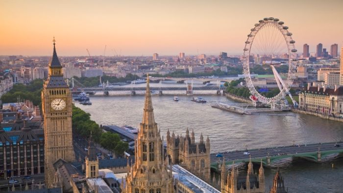 Win a Year of Sky Q TV Subscription and a Two Night Stay in London