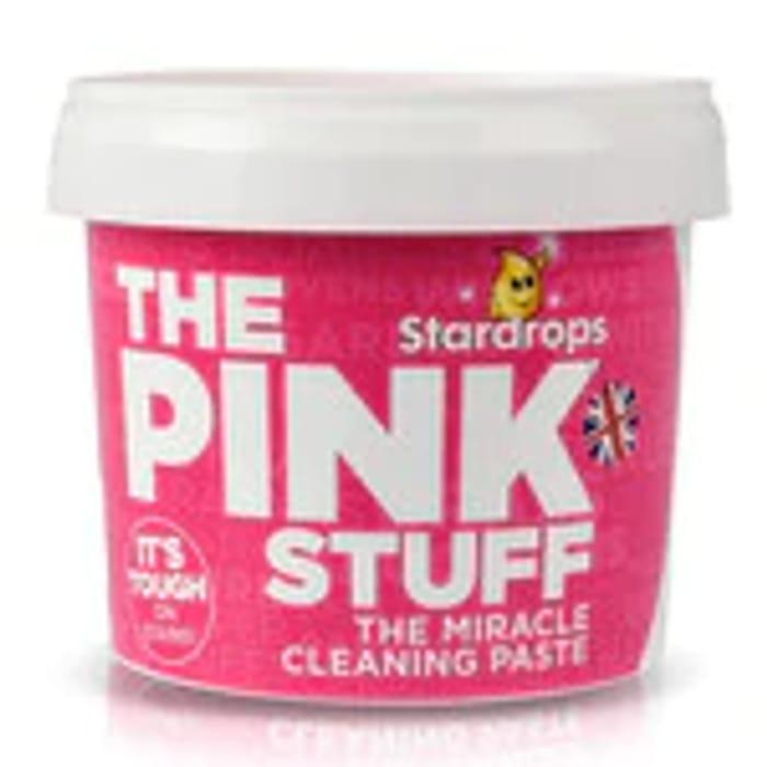 The Pink Stuff