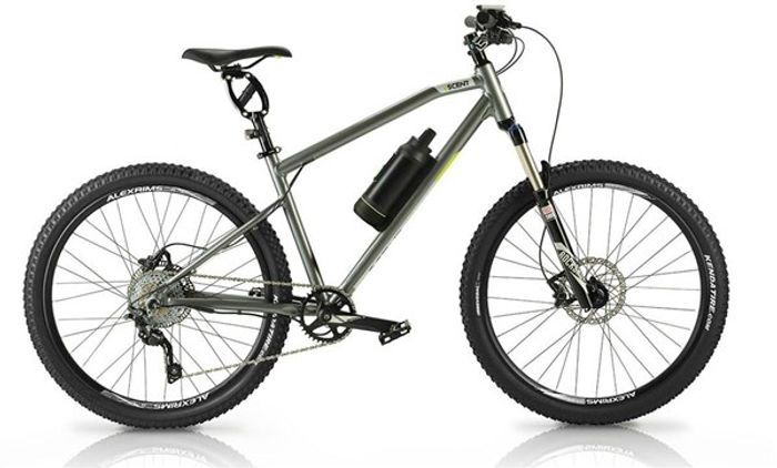 """Gtech EScent 27.5"""" 2019 - Electric Mountain Bike reduced by £899.99"""