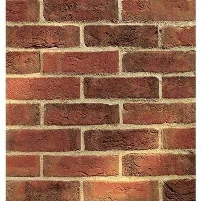 Kassandra Multi Brick by Weinerberger - Pack of 528