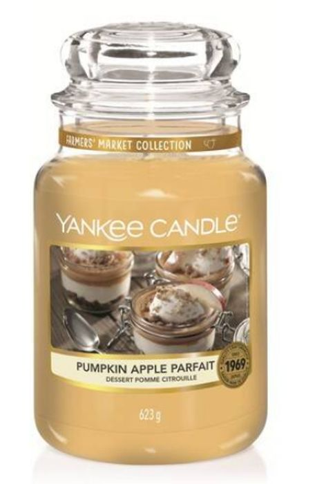 Pumpkin Apple Parfait Only £23.99