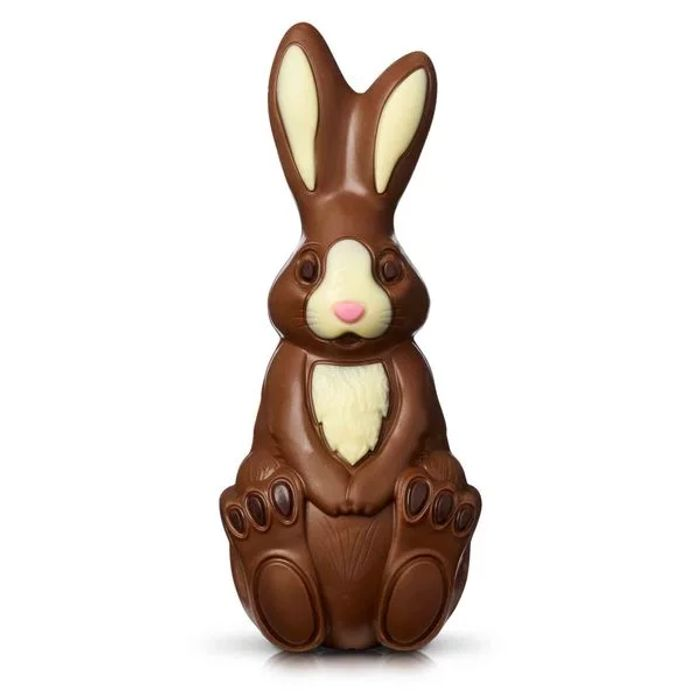 Thorntons Chocolate Easter Bunny Was £7 Now 50p! plus 10% code