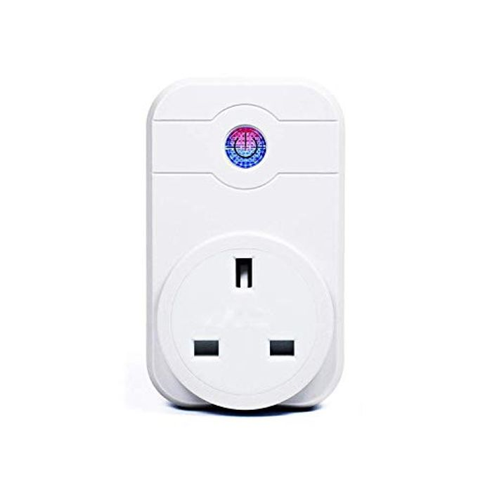Smart Wifi Plug Supports Alexa & Google Just £6.29