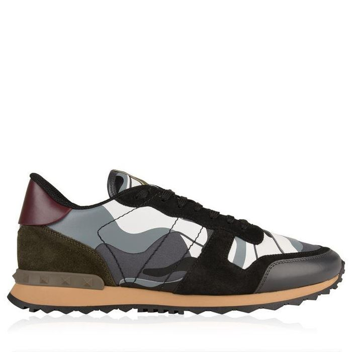 Mens Valentino Trainers - Sizes 6.5 - 11- Cruise