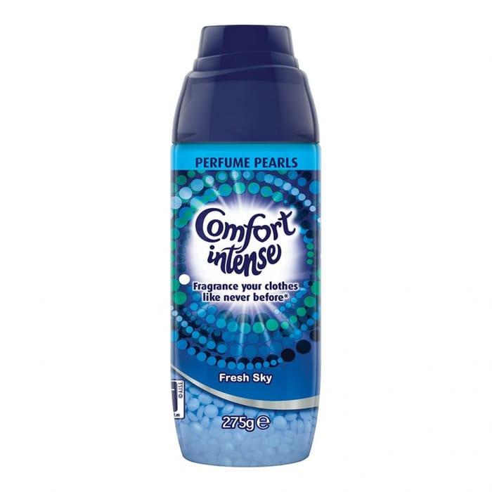 Comfort Fragrance Pearls Blue, 275g (£5 at Sainsburys)