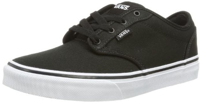 Vans Unisex Kids Atwood Low-Top Sneakers