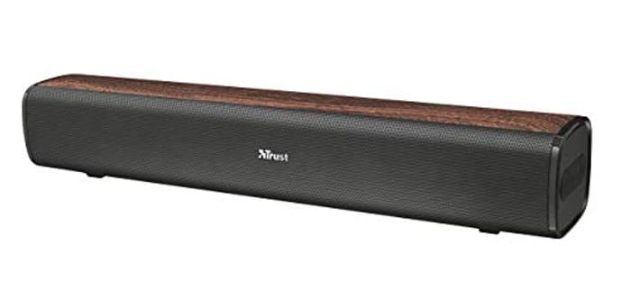 Trust Vigor Wireless Soundbar Bluetooth Speaker
