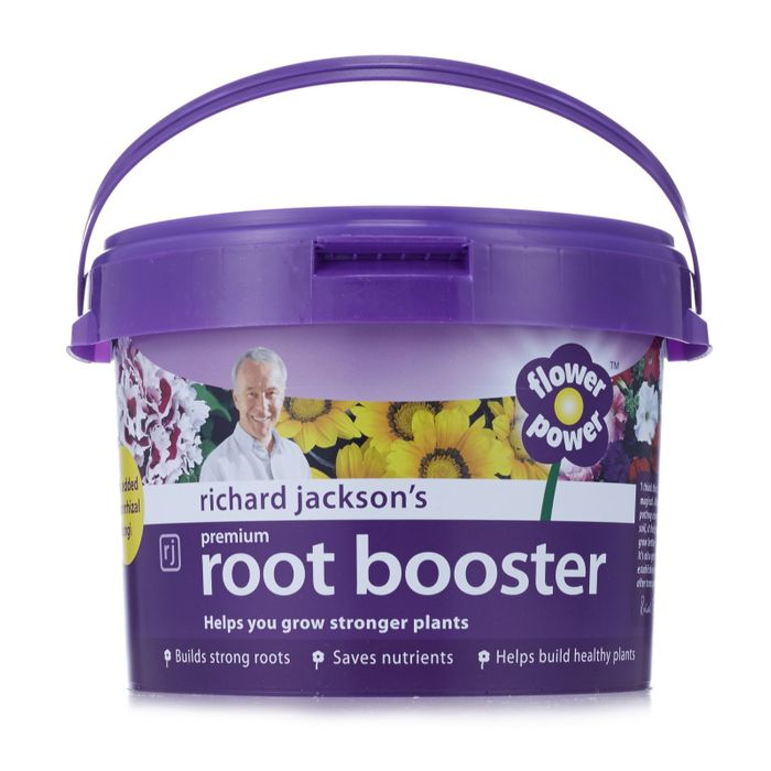 Richard Jackson's Flower Power 1.8kg Root Booster Tub