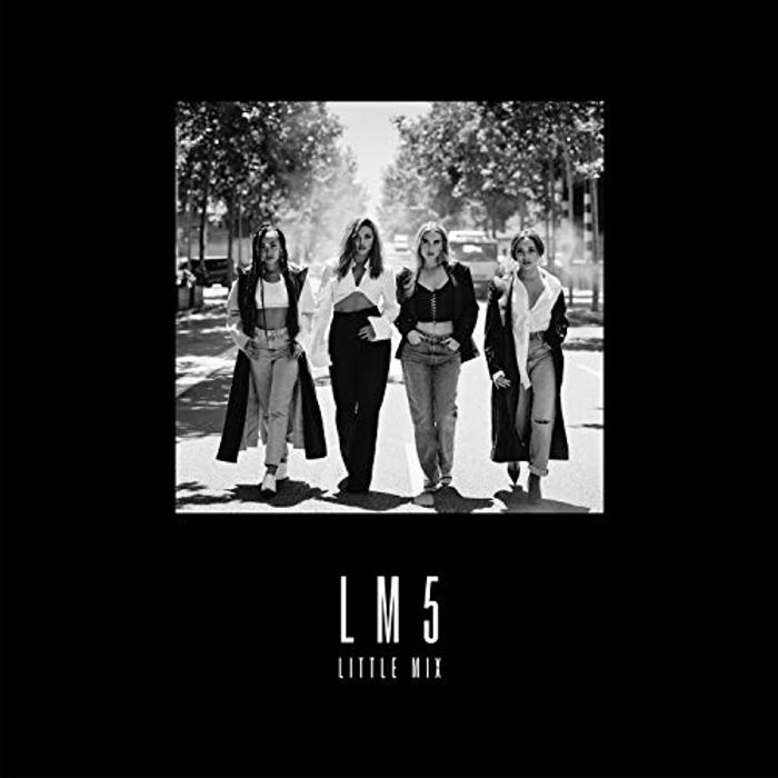 Best Ever Price! Little Mix - LM5 (Deluxe) CD