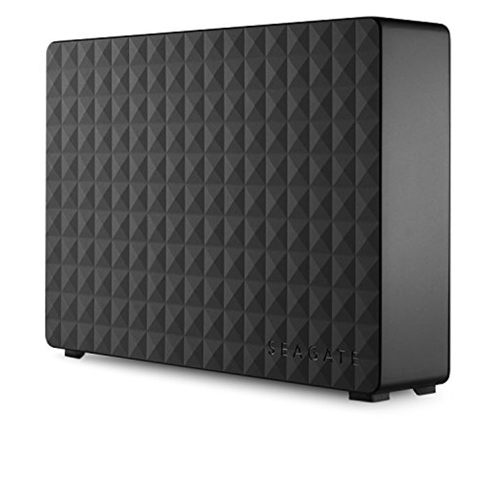 Best Ever Price! Seagate 10 TB Expansion USB 3.0 Desktop External Hard Drive
