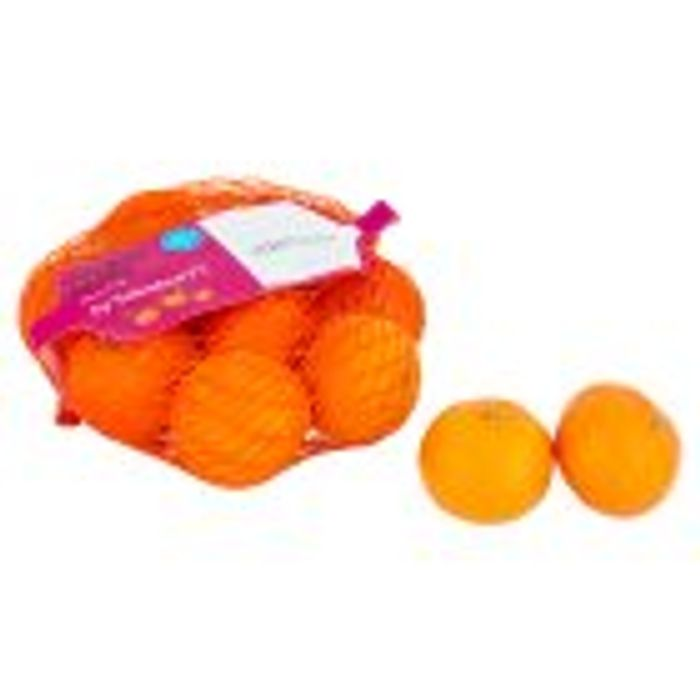 Sainsbury's Mini Easy Peelers