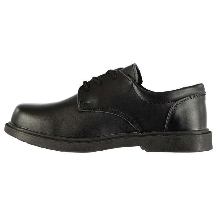 Lee Cooper Homer Leather Kids Shoes