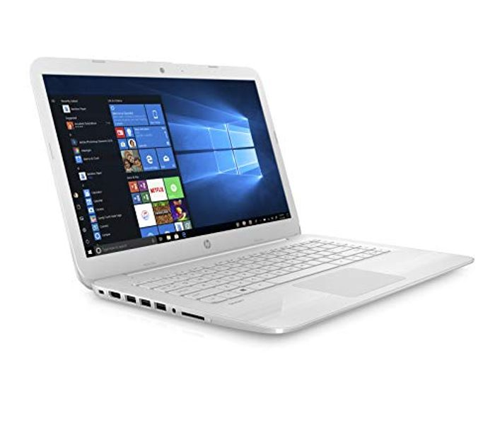 HP Stream 14 Inch Laptop with 20% Discount