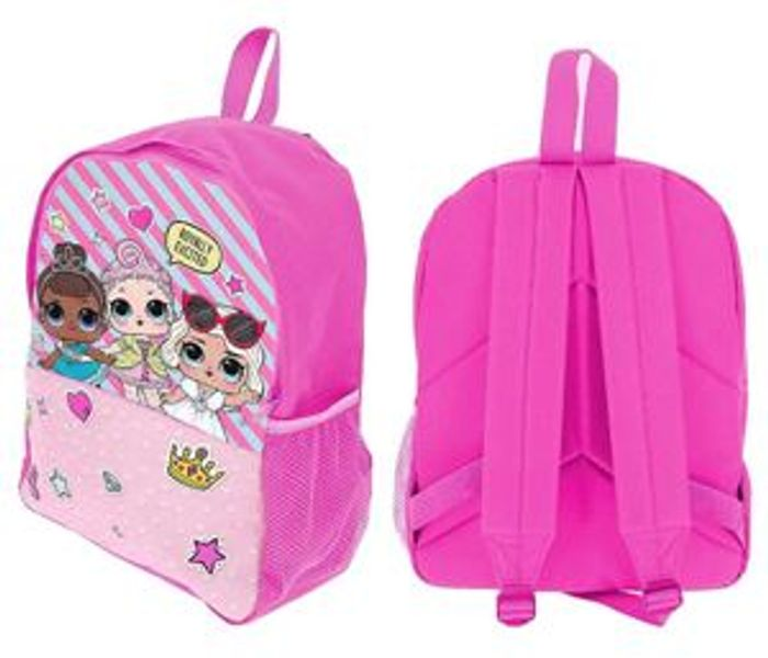 LOL Surprise Backpack Only £9.99