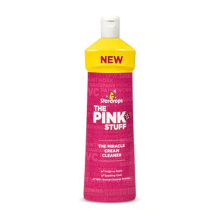 Stardrops Pink Stuff Cream 500ml