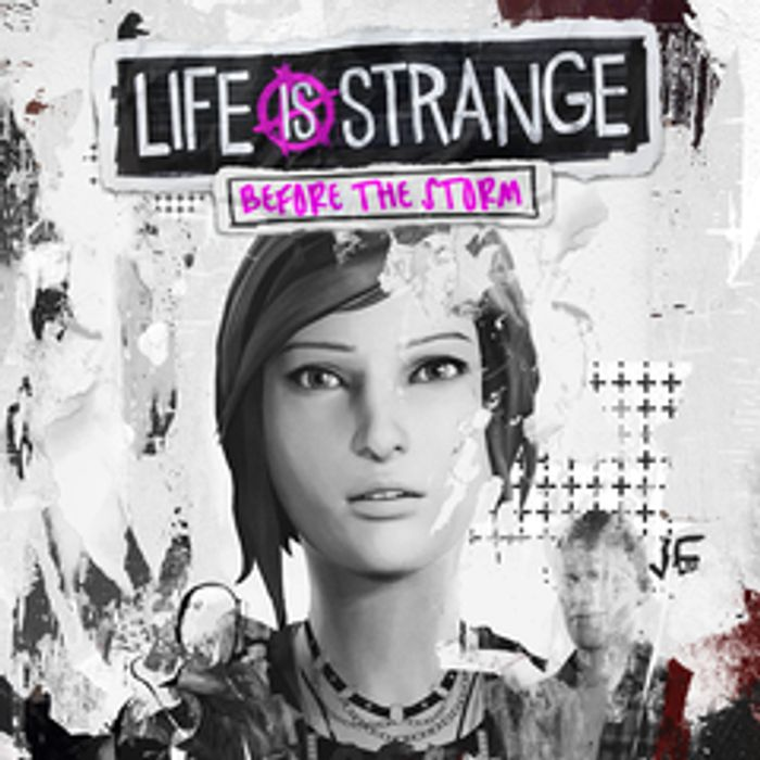 PS4 Life is Strange: Before the Storm - £4.29 / Deluxe Edition £6.49 at PSN
