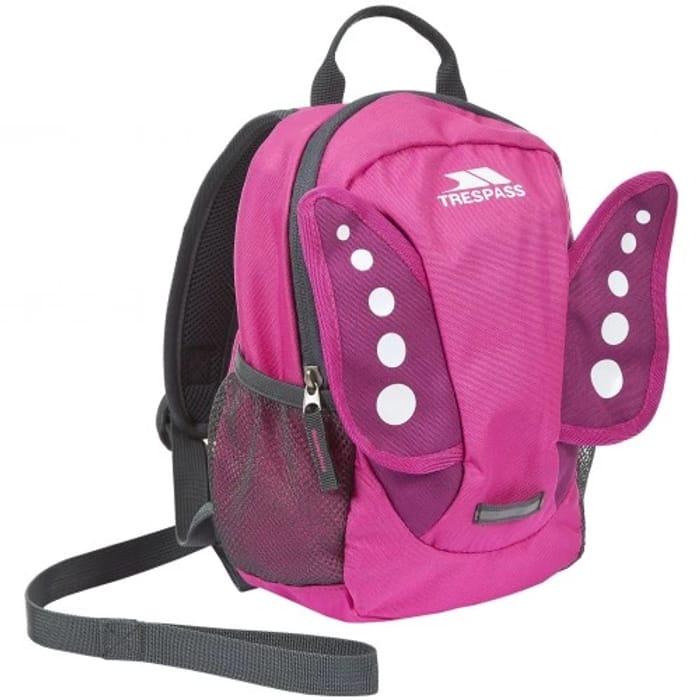 Trespass Childrens/Kids Tiddler 3 Litre Backpack