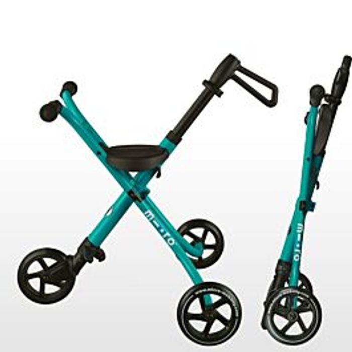 Save an Extra £20 on All Micro Trikes
