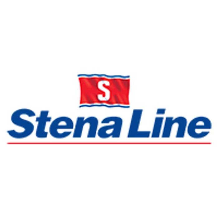 Stena Line - Harwich <> Holland - 20% Off