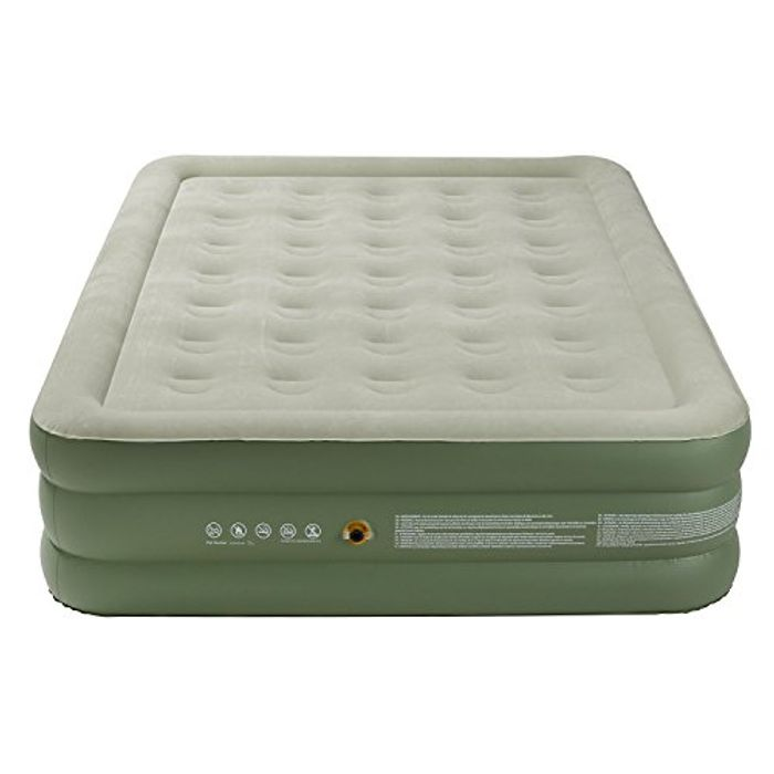 Colman King Size Camping Mattress * NOW EXPIRED PRICE INCREASED £74.48