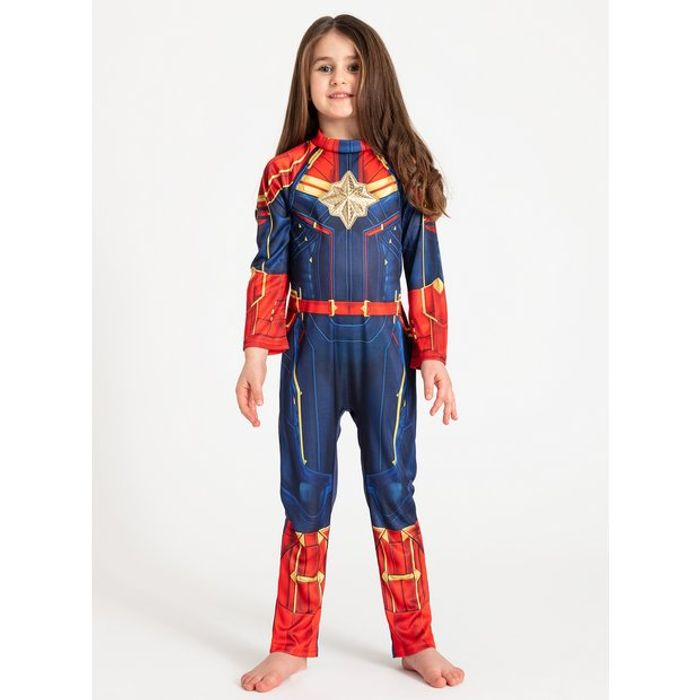 Best Price Marvel Avengers Captain Marvel Costume 7 50 At Argos Latestdeals Co Uk We're not angry, we're just disappointed. latest deals