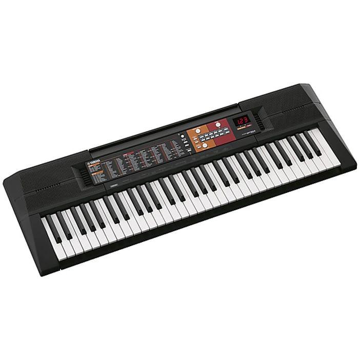 Yamaha PSR-F51 Full Size Keyboard