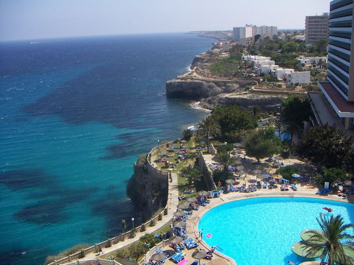 Majorca, Spain, 5-10 Night All-Inclusive Hotel Stay with Flights