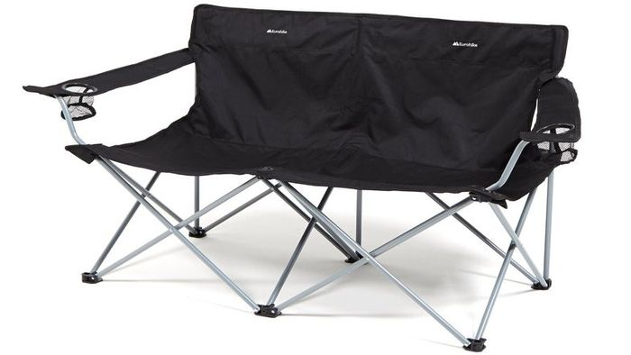 Twin Camping Chair at Ultimate Outdoors eBay