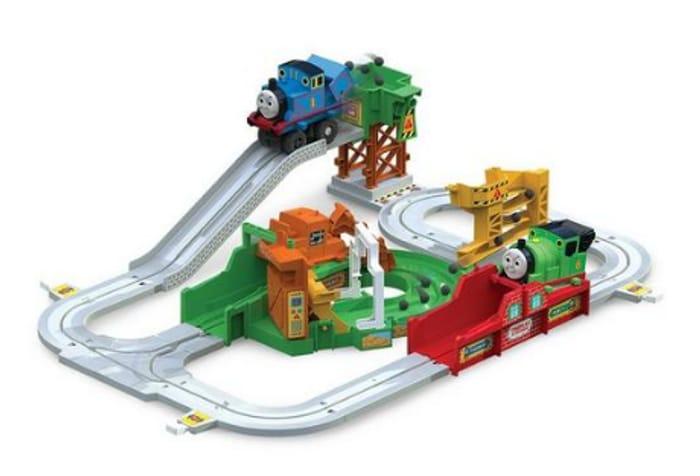Thomas & FriendsThomas Big Loader
