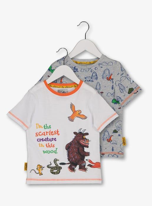Gruffalo Baby Tshirts