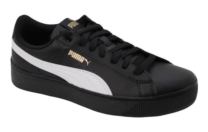 PUMA Vikky Platform SL Puma Bl Womens Sneakers at Wish