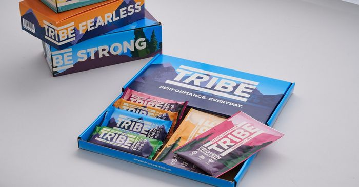 Enjoy a TRIBE Pack of 6 Natural Products for Just £3 (Inc. P&P).