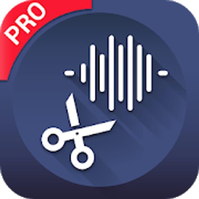 MP3 Cutter Ringtone Maker Pro Was 99p