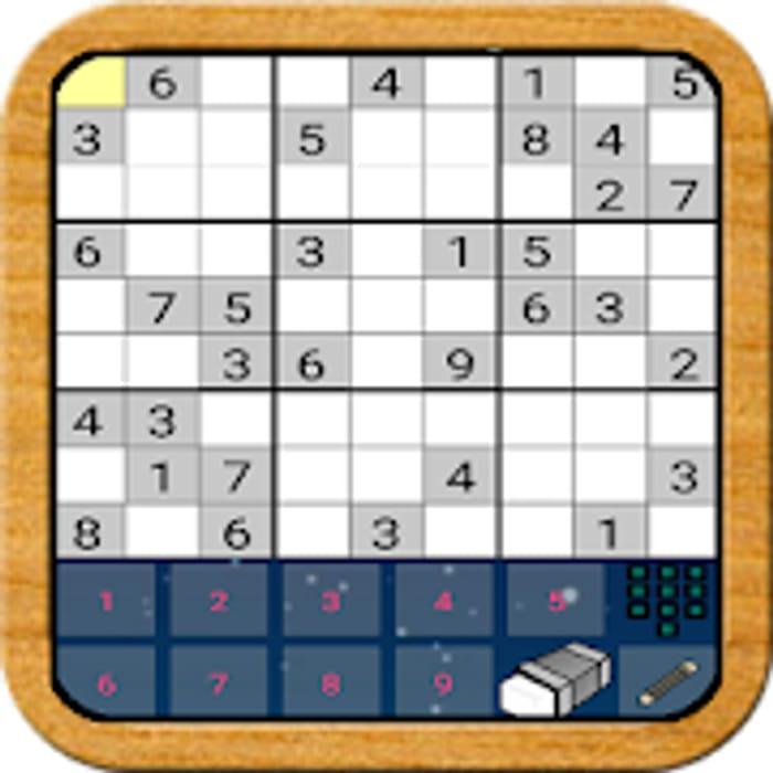 Classic Sudoku PRO(No Ads) Was £2.69
