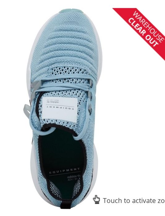 Adidas EQT Trainers
