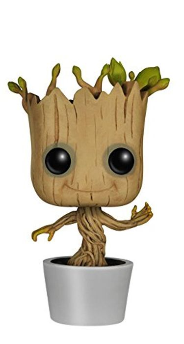 Marvel's Guardians of the Galaxy -Dancing Groot
