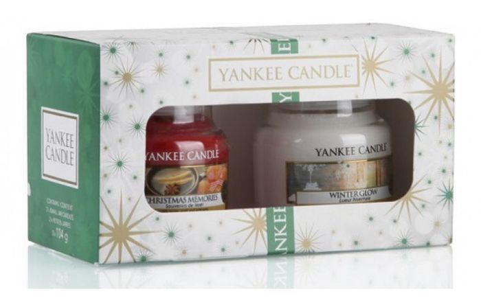 50% off Selected Yankee Candle - Items from 99p!