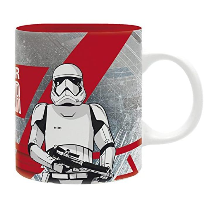 Star Wars Stormtrooper Mug (Add-On)