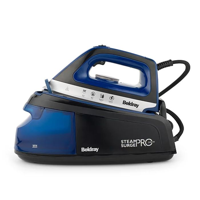 Beldray BEL0775 Steam Surge Pro Steam Generator Iron