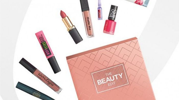 FREE £40 Beauty Box Set When You Spend £20 on Selected Make Up