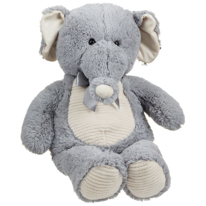 My Giant Elephant Cuddly Toy
