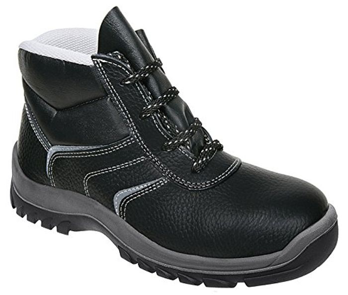 Size 5.5 Protective Work Boots (Add-On)