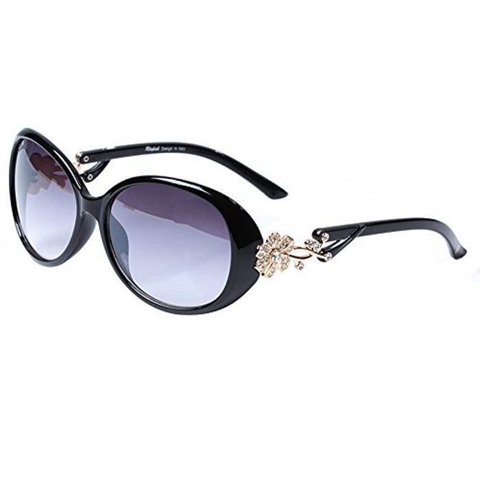 Voucher 40% off Womens Polarised Sunglasses