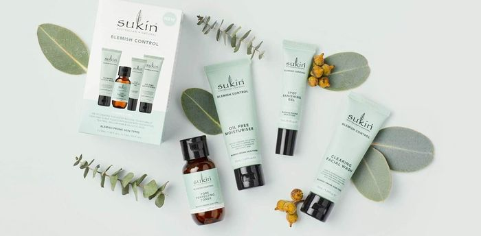 £5 off £60 Spend at Natural Collection