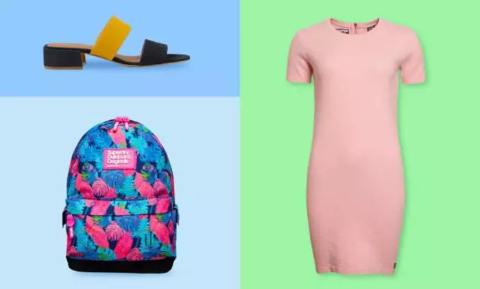 Extra 25% off Fashion Brand Outlets at eBay- Joules, Superdry, Radley & More