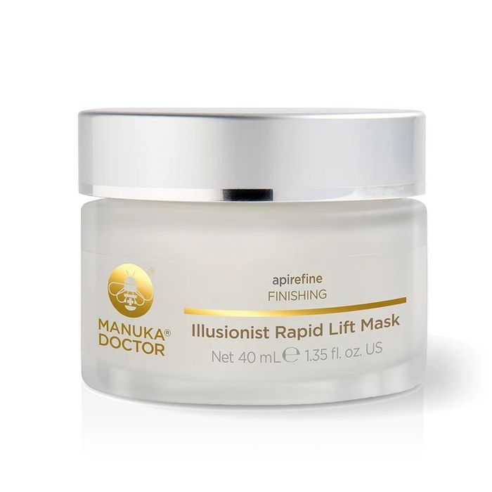 £20 off Our Illusionist Rapid Lift Mask