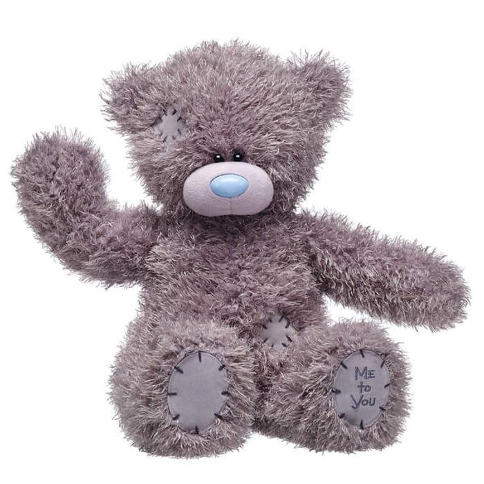 Tatty Teddy Bear with £5.85 discount - Great buy!